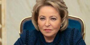 Матвиенко заявила о несоблюдении российского законодательства IT-компаниями