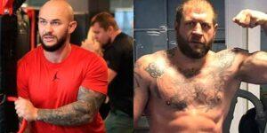 Александр Емельяненко возвращается в ММА и готовится к бою с рэпером Джиганом