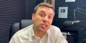 Бондаренко: Левада-центр привел низкие показатели Путина и действующей власти