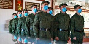 Как заявил Шойгу, этой весной в армию отправятся 122 тыс новобранцев