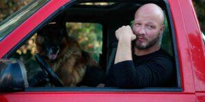 Фильм «Пес» на НТВ превратился в пародию на самого себя