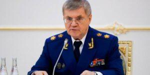 Чайка заявил, что коррупция на Кавказе зашкаливает