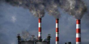 Росприроднадзор борется за экологию и увеличивает штрафы для предприятий