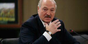 Лукашенко рассказал, что никаких дворцов у него нет и в помине
