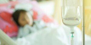 На Сахалине 7 детей угодили в больницу с кишечной инфекцией