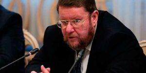 Сатановский задал российской власти вопросы по ситуации на Донбассе