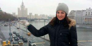 Шилова, которая хотела выйти замуж за Путина, поведала о своей жизни