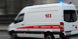 В Москве отец убил своего пятилетнего сына, ударив его по голове