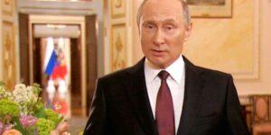 Путин поздравил с Международным женским днем женщин, в том числе матерей и врачей
