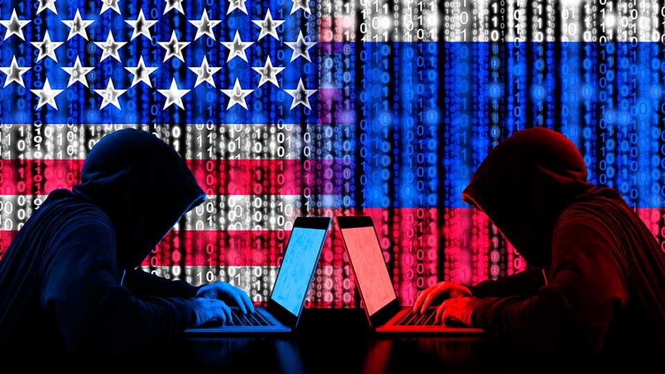 США и Россия вступили в кибервойну