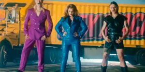 Новый клип российской группы Little Big на YouTube стремительно набирает популярность
