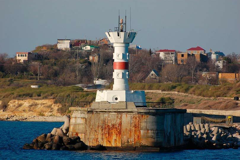 Севастополь маяк