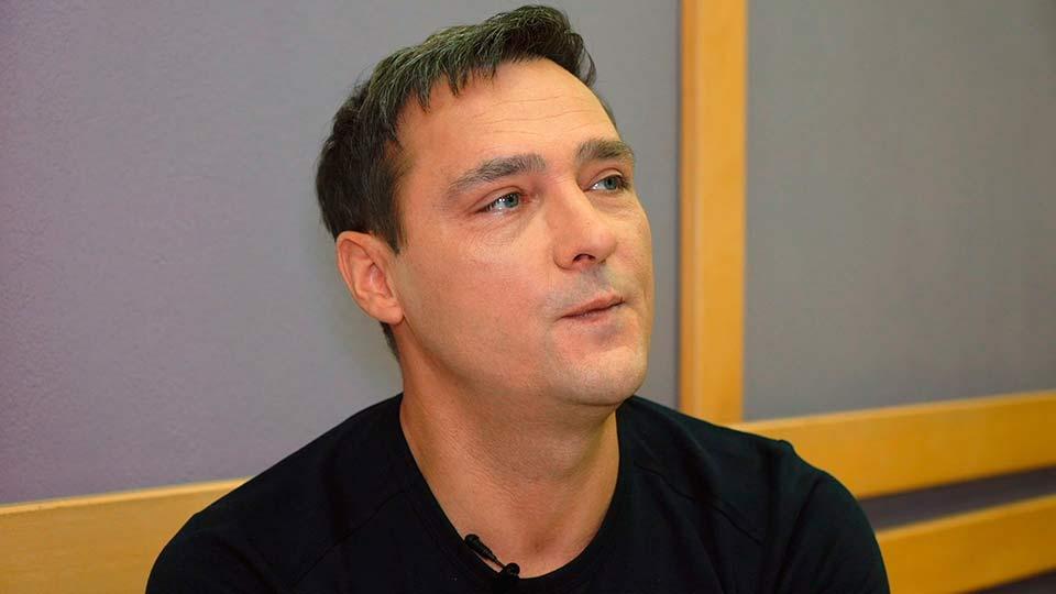 Юрий Шатунов Ласковый май