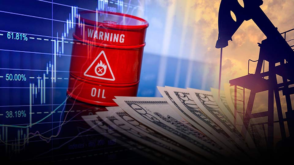 Подорожание нефти