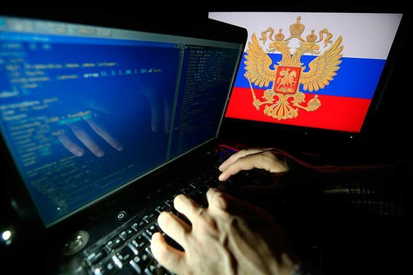 Западные IT-компании в России