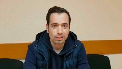 Алексей Ворсин