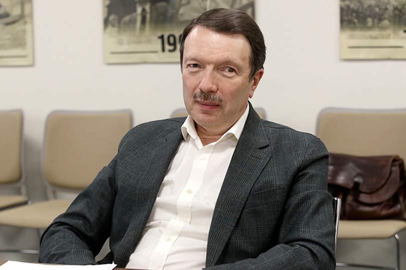 Юрий Горлин