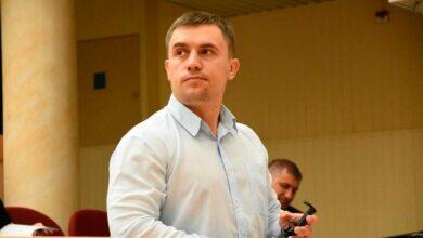 Николай Бондаренко