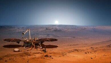 NASA и Марс