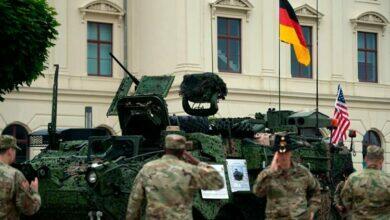 США увеличат военное присутствие в Германии