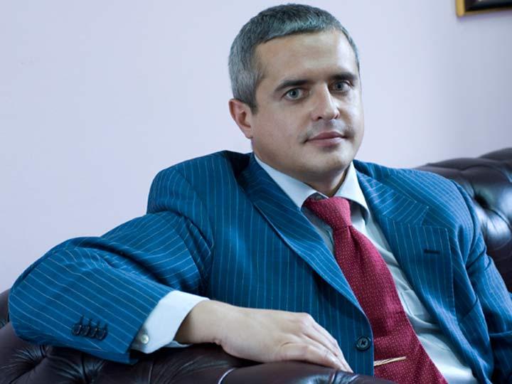 Адвокат Князев