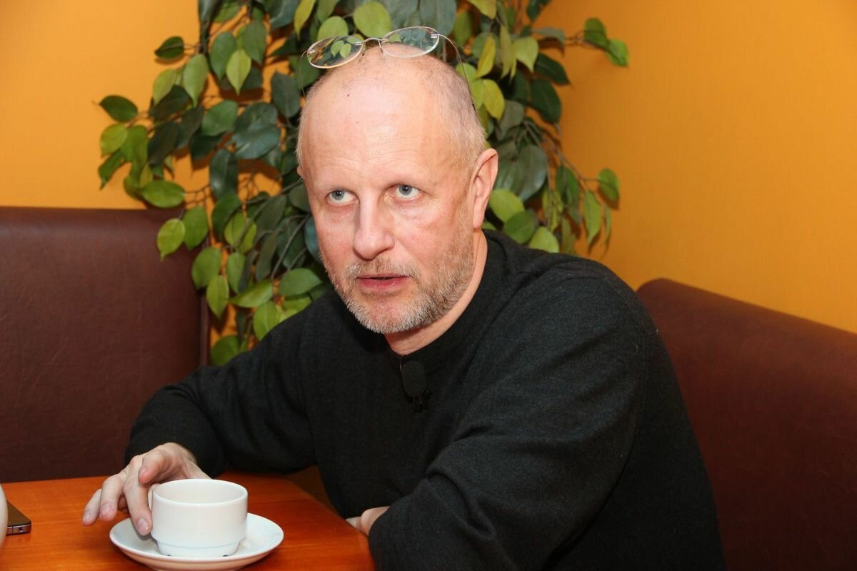 Пучков Дмитрий Юрьевич