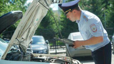 За технические неисправности автомобилей будут штрафовать