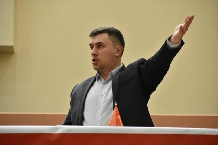 Бондаренко заявил, что законопроект о нарушении тайны переписки нарушает Конституцию России