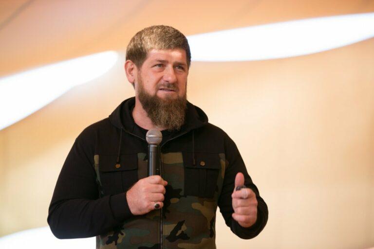 Кадыров заявил, что в ПАСЕ пытаются очернить Чечню