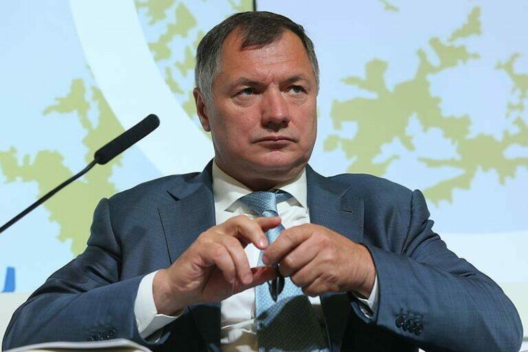 Хуснуллин предложил сократить количество регионов в России
