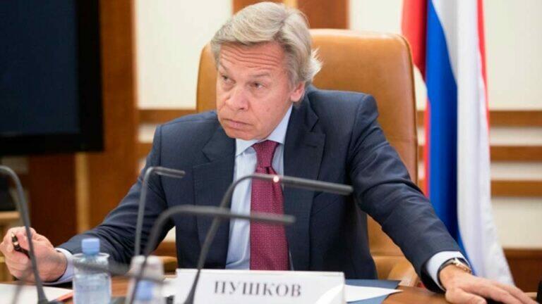 Пушков напомнил, что Болгария сотрудничала с Гитлером