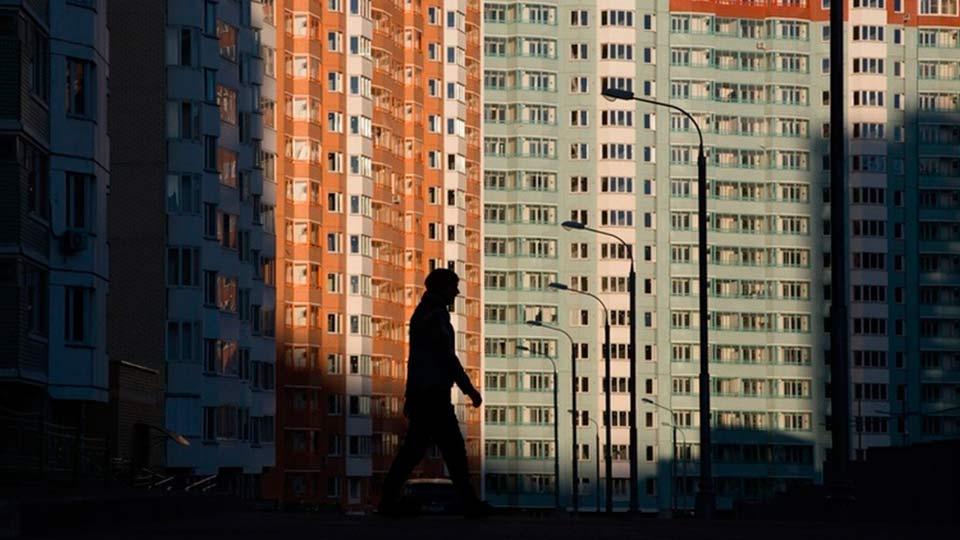 Ипотека в РФ