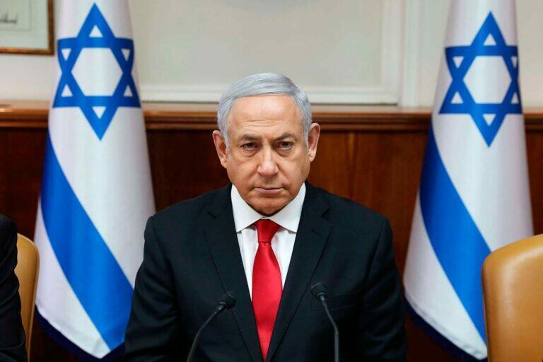 Президента Израиля Нетаньяху лишили возможности формировать правительство