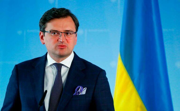 Глава МИД Украины сообщил о некой «ползучей аннексии» со стороны России