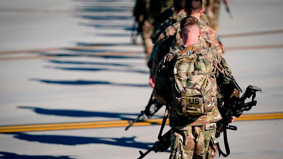 Военный эксперт заявил о вранье НАТО, которое заявляет о своих маневрах вблизи границ России