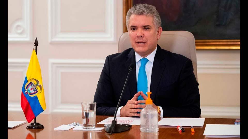 Президент Колумбии попросил индейцев не протестовать, несмотря на нападение