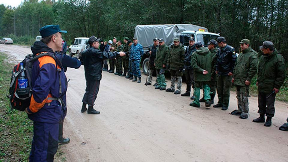 Глава минздрава Омской области Мураховский пропал в лесу, поиск возобновился на рассвете