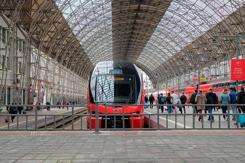 В Москве ликвидирована ОПГ, которая контролировала вокзалы, посажен последний фигурант