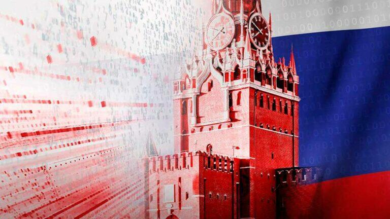 МИД сообщил о странах, откуда организовывались кибератаки на Россию