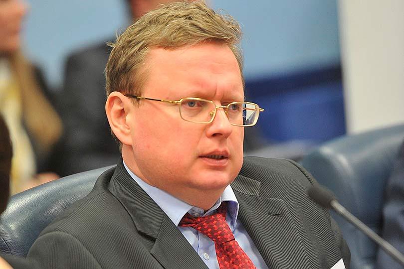 Делягин предположил, что после Путина президентом будет Кудрин