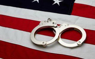 В США неизвестный устроил стрельбу, ранены девять человек