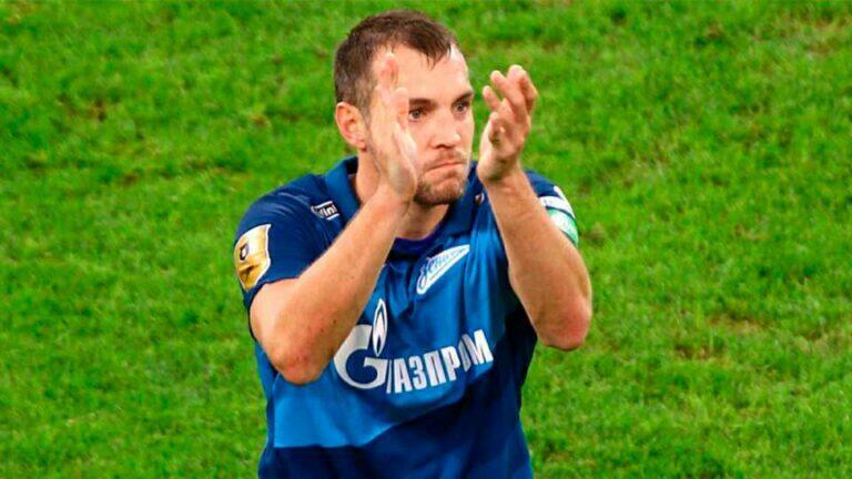 Дзюба со скандальной репутацией стал лучшим бомбардиром в истории российского футбола
