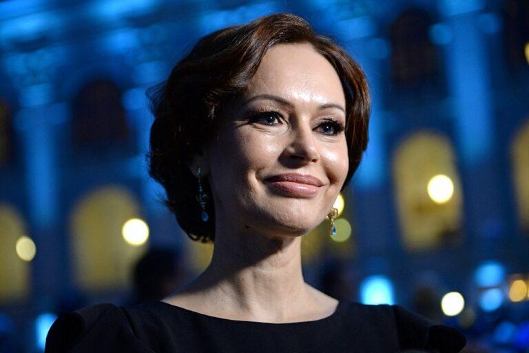 Актриса Ирина Безрукова рассказала о сексуальных домогательствах режиссера