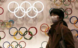 Проведение олимпийский игр в Японии находится под угрозой срыва