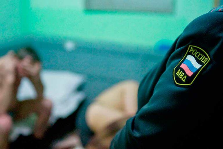 МВД планирует помещать нетрезвых россиян в вытрезвители без привлечения дополнительных средств