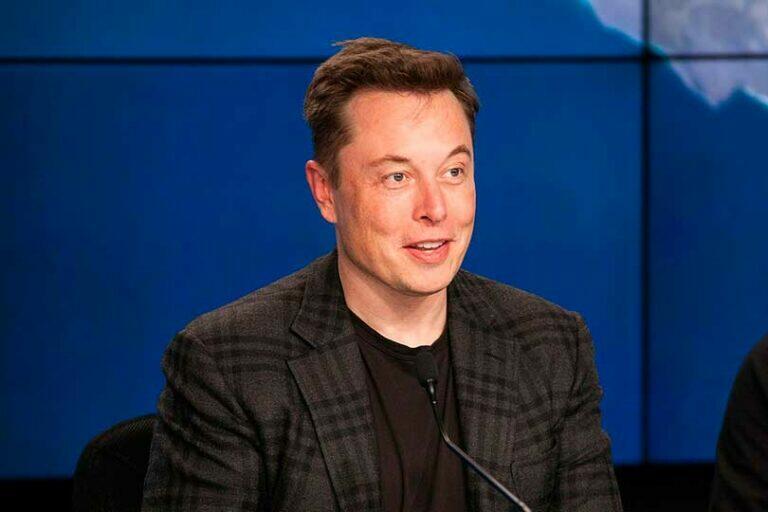 Маск понизил рейтинг в списке богатейших людей планеты и стал третьим