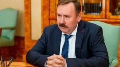 Глава ФСИН Калашников