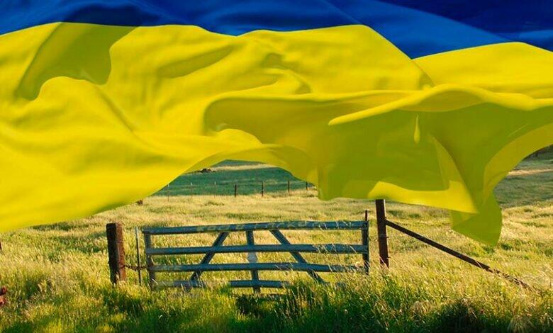 Аграрии Украины