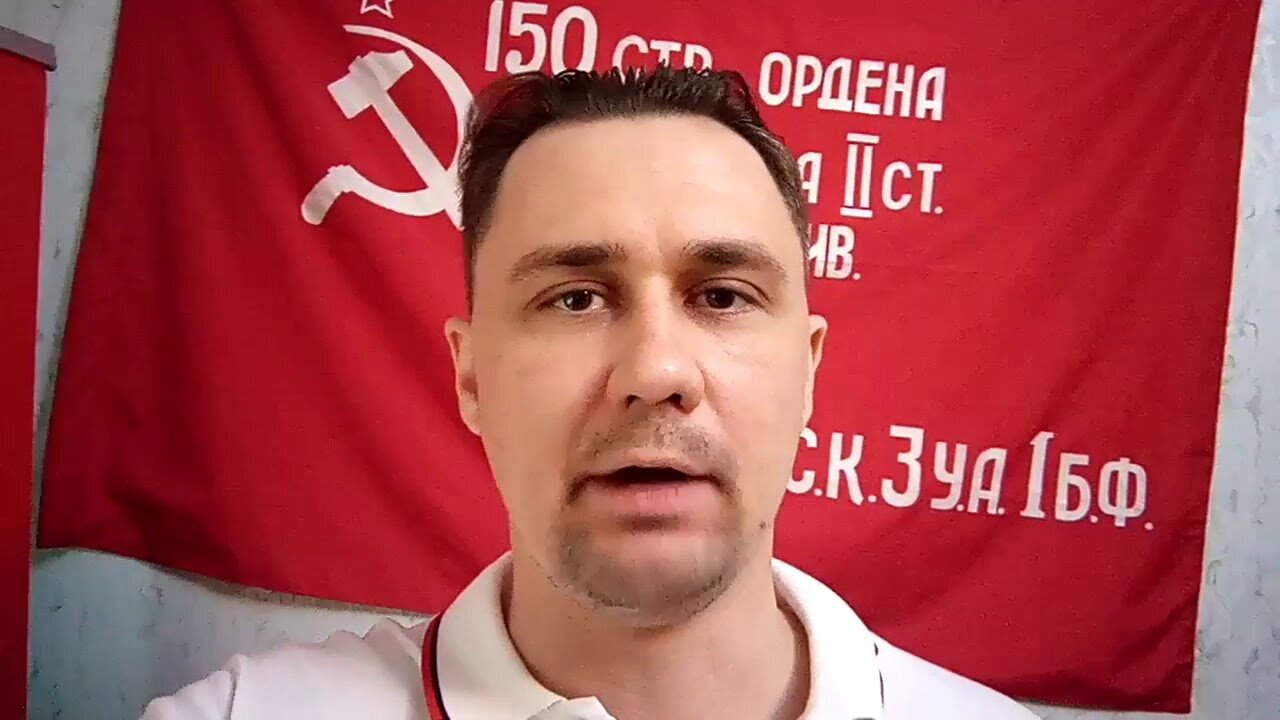 Михаил Абдалкин