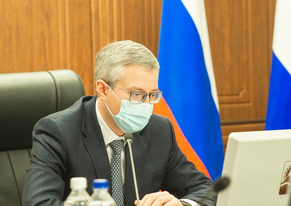 Виктор Солодов